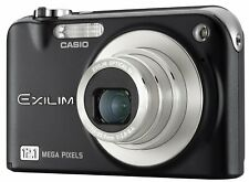 Casio Digital Camera Exilim (Casio Exilim) Zoom Black Ex-Z1200Bk
