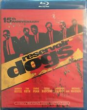 Reservoir Dogs (Blu-ray Disc) New - Sealed!