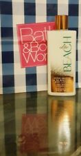 New Bath & Body Works At The Beach 24hr Moistute Body Lotion
