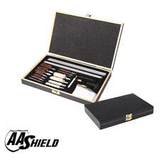 Aa Shield Universal Gun Cleaning Kit Rifle Shotgun Cleaner Maintenance Tool 28Pc
