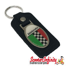 Lambretta Trolley Token Coin Keyring Brand New Mods Scooters Top Quality