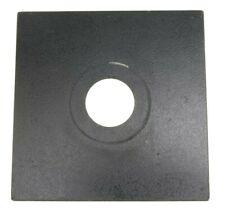 HORSEMAN Lens Panel for size 0  Copal & Compur shutters FITS HORSEMAN & SINAR
