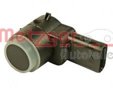 Sensor, Einparkhilfe für Komfortsysteme Vorderachse METZGER 0901053