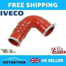 IVECO DAILY UNIJET 2.3 3.0 JTD HPI 29 35 50 65 Turbo Intercooler Hose Pipe