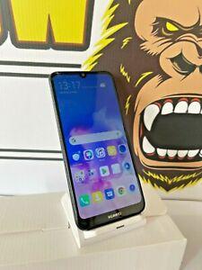 Huawei Y6 2019  MRD-LX1F - 32GB - Midnight Black (Unlocked) Smartphone UK!