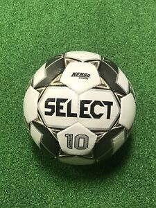 SELECT NUMERO 10 IMS NFHS SOCCER BALL                - FREE SHIPPING -