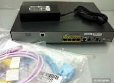 Cisco 887 ANNEX M Secured Router VDSL2/ADSL2+ over POTS, CISCO887VA-M-K9, NEU