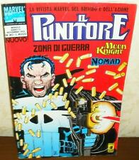 IL Punitore N. 40 Nov. 1992 Marvel Star Comics The Punisher Fumetto Come Da Foto
