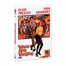 Viva Las Vegas (1964) Elvis Presley DVD *NEW