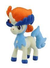 Pokemon Best Wishes Plush Doll TAKARATOMY - N-30 - Keldeo_US seller