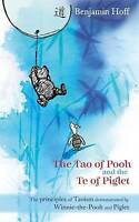 NEW The Tao of Pooh & the Te of Piglet By Benjamin Hoff Paperback Free Shipping