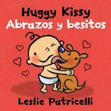 Huggy Kissy/Abrazos y Besitos (Board Book)