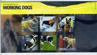 GB Presentation Pack 408 2008 Working Dogs