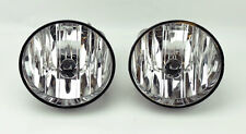 GMC Envoy 02-08 Front Replacement Fog Lights Pair RH LH Right Left