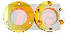 TOG TOYOTA HILUX 05+ 50mm lift 2 INCH LIFT FRONT STRUT SPACER - SIMPLE BOLT ON