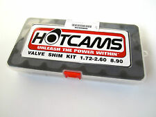 HotCams Hot Cams Valve Shim Kit 8.90mm Shims KTM SXF XCFW XCF HCSHIM00 NEW