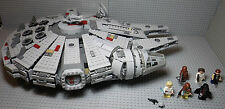 LEGO Star Wars set 7965 Millennium Falcon - 2011