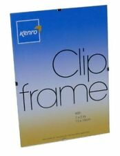 Contemporary Photo & Picture Clip Frames/Frameless Frames