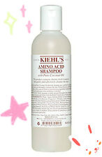 Kiehl's Amino Acid Shampoo 8.4oz/ 250ml NEW