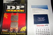 DP Brake Pads DP607 KTM 65SX Husky ATK FA115 Front