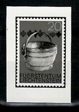 Photo Essay, Liechtenstein Sc687 Old Alpine Farm Tool, Milking Pail.