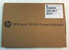 HP Elite x2 1012 Travel Keyboard (T4Z25AA) EuroA4 English/Euro