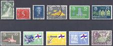 Netherlands Antilles (Curacao) - Antille Olandesi - Lot of 11