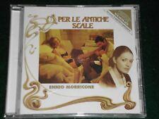 Ennio Morricone PER LE ANTICHE SCALE / IL MAESTRO E MARGHERITA