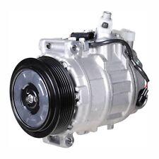For Mercedes W211 R171 E350 SLK280 SLK350 V6 A/C Compressor and Clutch Denso