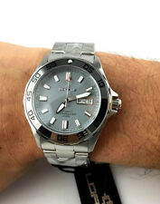 Lorenz WATCH Automatic LZ 17695FF DIVER watch watch SUBMARINER 200 METRES NEW