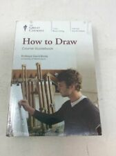 How to Draw The Great Courses David Brody 36 Lectures on 6 DVDs