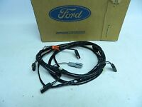 New OEM Ford Medium Heavy Truck Switches Wiring Assembly