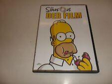 DVD  Die Simpsons :Der Film