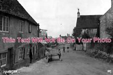 SX 500 - Houghton, West Sussex c1913 - 6x4 Photo