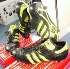 Seltene Sammlerschuhe Adidas Fußballschuhe Rummenigge Super SG, Gr. 8