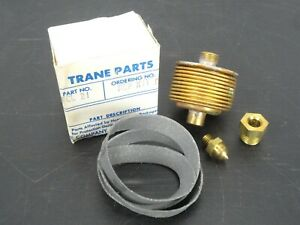 TRANE - Air Vent Replacement / Repair Kit for 66L - FCL 21 REP KIT A (NEW)