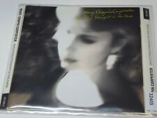 MARY-CHAPIN CARPENTER : Shooting Straight In The Dark  > VG (CD)