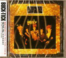BUCK-TICK-SEXUAL XXXXX!-JAPAN CD F04