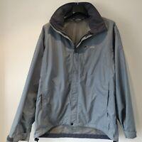 Ladies Berghaus waterproof Aqua Foil jacket size 16 Ice blue (walking, Hiking)