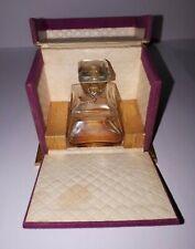 Vintage Perfume in Presentation Box