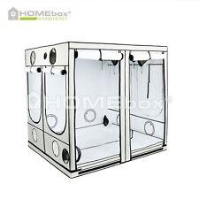 HOMEbox AMBIENT Q200 200 x 200 x 200cm Grow Eastside Impex Growbox Growschrank