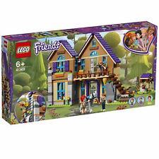 41369 LEGO FRIENDS LA VILLETTA DI MIA 715 PEZZI 6+ ANNI SIGILLATO ORIGINALE
