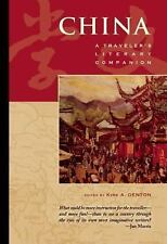 China: A Traveler's Literary Companion (English) Paperback Book