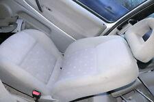 Seat Arosa VW Lupo Sitz vorne rechts Beifahrersitz 2/3-Türer  3L TDI FSI