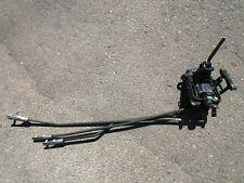 Schaltstangen 5 Gang 1702600333, 0433 + 0533, Schaltbock Mercedes-Benz SLK R170