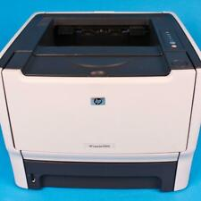 HP LaserJet P2015d Workgroup Laser Printer
