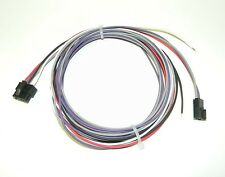 Autometer Electric Trans Temp Full Sweep Gauge Harness 5226 NEW
