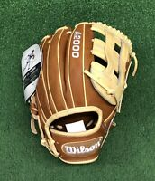 """2020 Wilson A2000 11.5"""" PP05 Infield Baseball Glove - WTA20RB20PP05"""