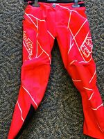 Troy Lee Designs Boys Sprint Metric BMX/ Downhill Bicycle Pant