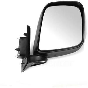 For Nissan NV200, 2010 to 2016 Right Side Electric Wing Mirror.